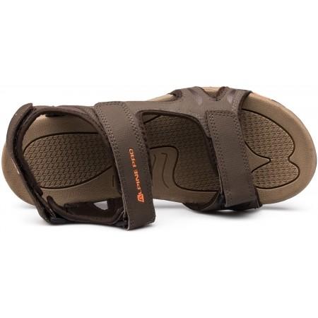 Pánská letní obuv - ALPINE PRO HANOS - 5