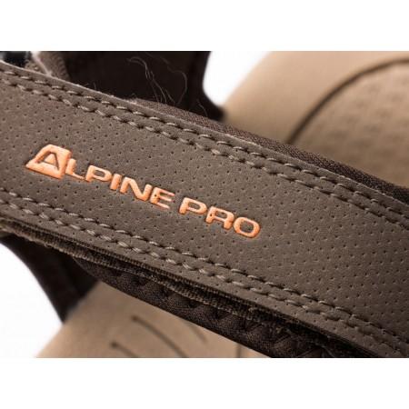Pánská letní obuv - ALPINE PRO HANOS - 6