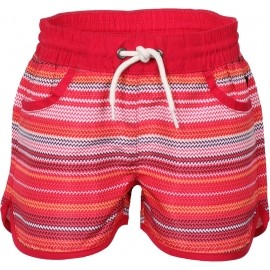 ALPINE PRO DOORO - Detské šortky