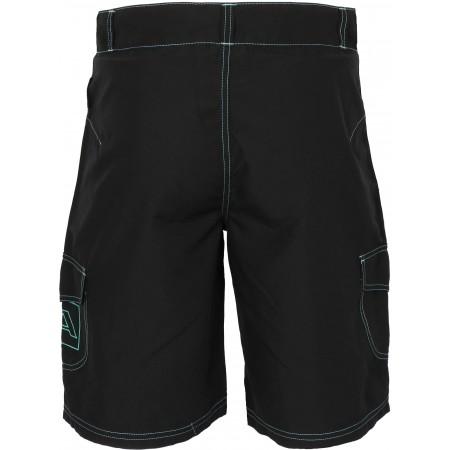 Pánske šortky - ALPINE PRO ELDAD - 2