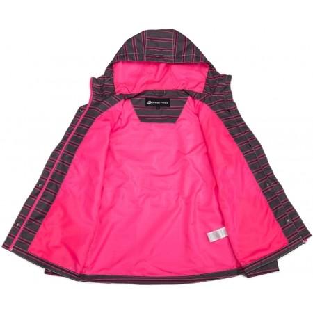 Dámská bunda - ALPINE PRO AILWA - 3 f75dbdc87e2