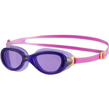Detské plavecké okuliare - Speedo FUTURA CLASSIC JUNIOR - 2