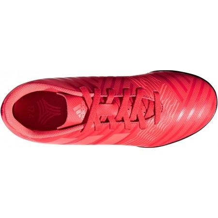 Obuwie piłkarskie dziecięce - adidas NEMEZIZ TANGO 17.4 TF J - 2
