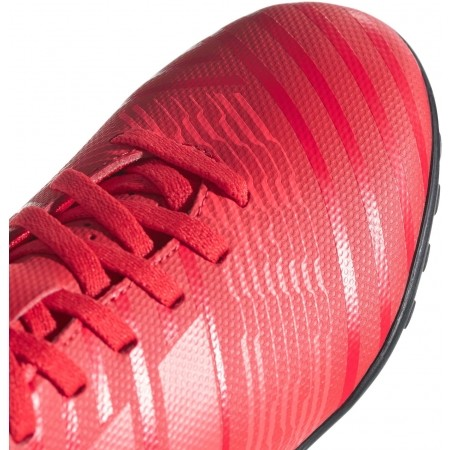 Obuwie piłkarskie dziecięce - adidas NEMEZIZ TANGO 17.4 TF J - 5
