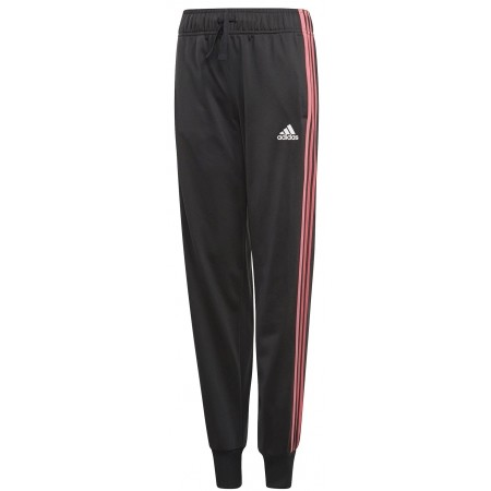 Children's suit - adidas LINEAR POLYESTER TRACKSUIT - 3