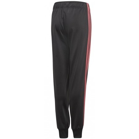 Children's suit - adidas LINEAR POLYESTER TRACKSUIT - 5