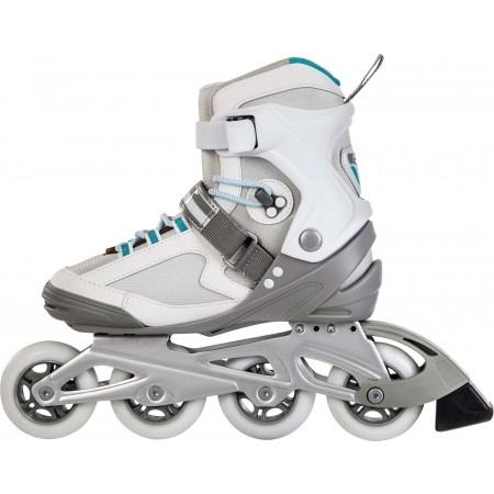 Fitness inline korčule - Zealot MANDY - 3