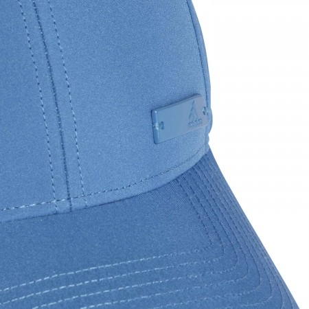 Kšiltovka - adidas 6PANEL CLASIC CAP LIGHTWEIGHT METAL - 2