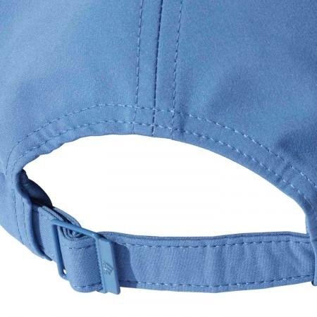 Kšiltovka - adidas 6PANEL CLASIC CAP LIGHTWEIGHT METAL - 3