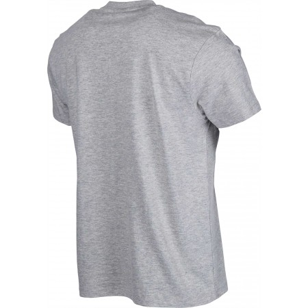 Men's T-shirt - Russell Athletic S/S CREW NECK TEE - 3