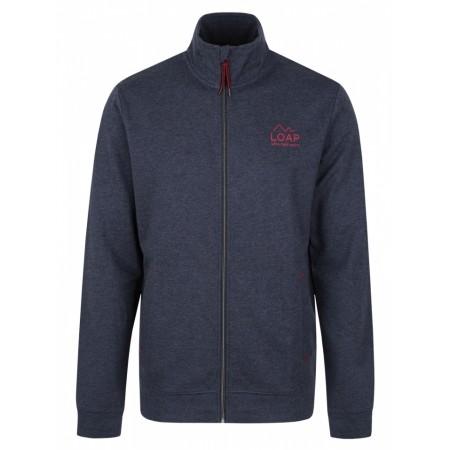 Men's sweatshirt - Loap DAITARE - 1