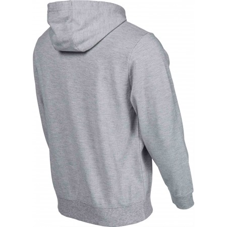 Hanorac de bărbați - Russell Athletic ZIP THROUGHT HOODY - 3