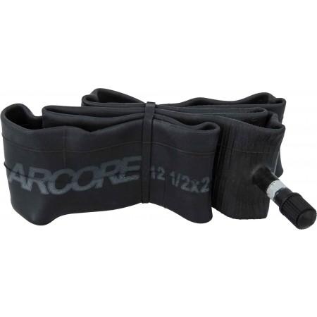 """Cameră bicicletă - Arcore A/V-12"""" 1/2X2 1/4 - 2"""