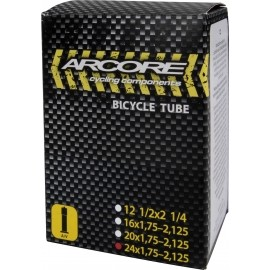 "Arcore A/V-24""X1,75-2,125 - Bicycle tube"