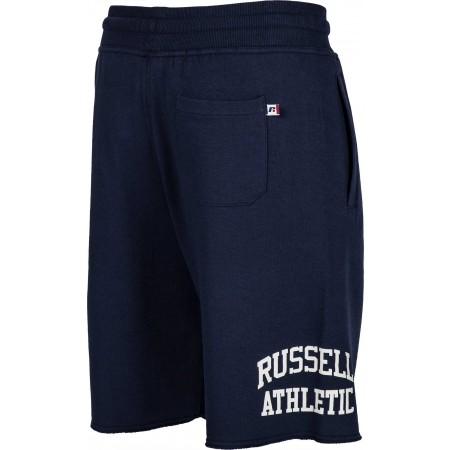Șort de bărbați - Russell Athletic ICONIC ARCH LOGO - 3