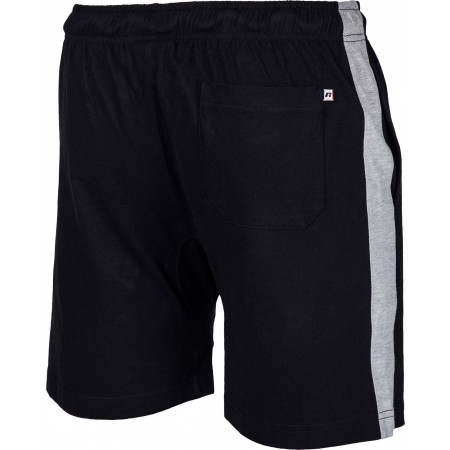 Pánske šortky - Russell Athletic SHORT WITH LOGO - 3