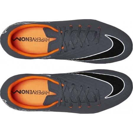 Obuwie piłkarskie męskie - Nike PHANTOM 3 CLUB FG - 4