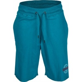 Russell Athletic RAW EDGE - Men's shorts