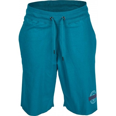 Russell Athletic RAW EDGE - Férfi short