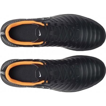 Мъжки обувки за спорт на закрито - Nike TIEMPOX LEGEND VII CLUB IC - 4