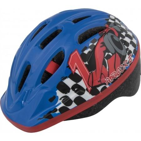 Kids' cycling helmet - Arcore VENTO - 1