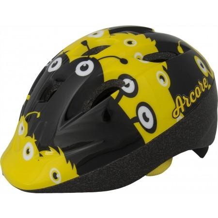 Arcore DREAMY - Kids' cycling helmet