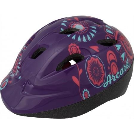 Arcore DREAMY - Dětská cyklistická přilba