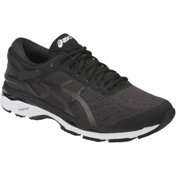 Asics GEL-KAYANO 24 černá 9 - Pánská běžecká obuv