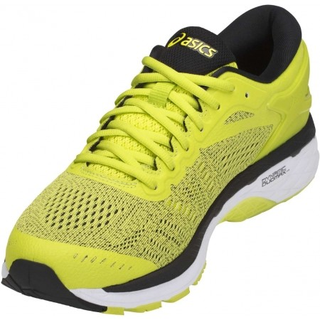 Pánská běžecká obuv - Asics GEL-KAYANO 24 - 4