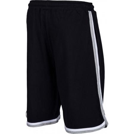 Șort de bărbați - Russell Athletic SHORT LONG BASKET - 3