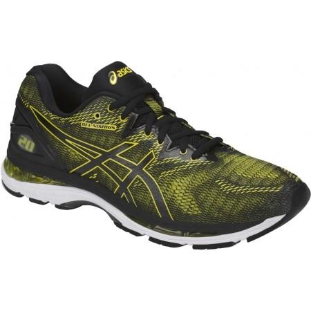 Pánská běžecká obuv - Asics GEL-NIMBUS 20 - 1 75f131d736b