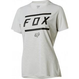 Fox Sports & Clothing W RIPLEY SS BARS - Дамска фланелка за колоездене