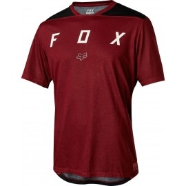 Fox Sports & Clothing YOUTH INDICATOR SS - Tricou ciclism copii