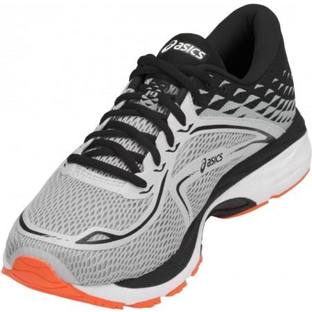 Încălțăminte de alergare bărbați - Asics GEL-CUMULUS 19 - 4