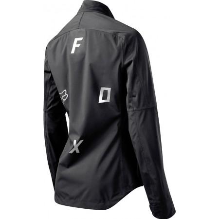 Geacă ciclism de damă - Fox Sports & Clothing W ATTACK WATER JCK - 2