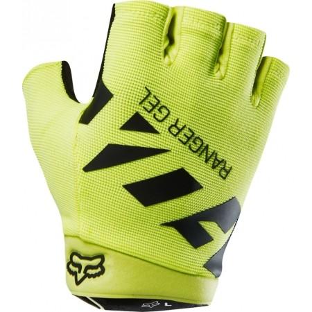 Mănuși ciclism de bărbați - Fox Sports & Clothing RANGER GEL GL SH - 5