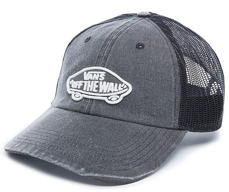f228a654f03 Vans ACER TRUCKER. Women s trucker hat