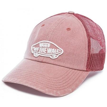cafd8e96ef1 Women s trucker hat - Vans ACER TRUCKER - 1