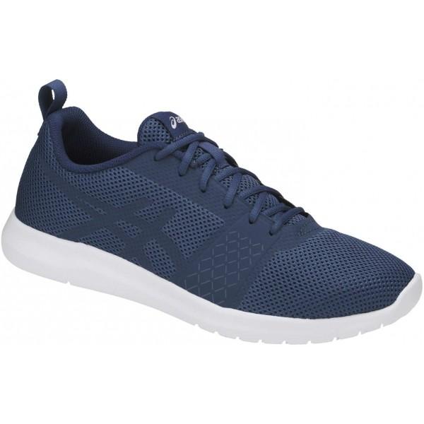 Asics KANMEI MX modrá 10 - Pánska voľnočasová obuv