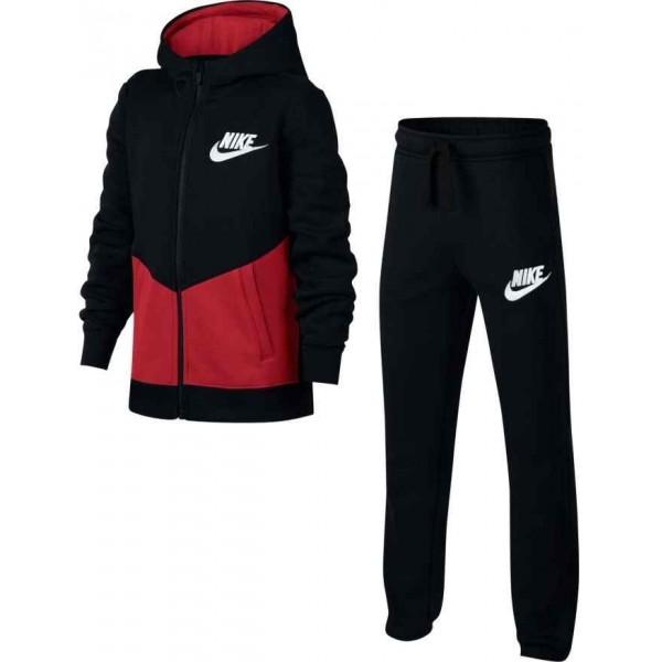 Nike TRK SUIT BF CORE B - Detská súprava