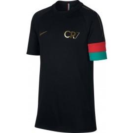 Nike DRY CR7 Y - Boys' football T-shirt