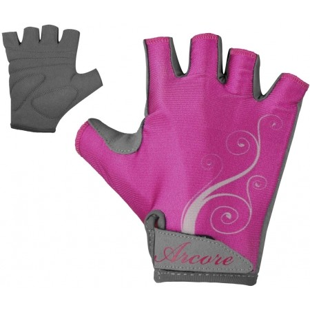Dámske cyklistické rukavice - Arcore NINA - 2