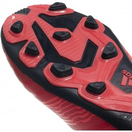 Dětská fotbalová obuv - adidas NEMEZIZ 17.4 FxG J - 4