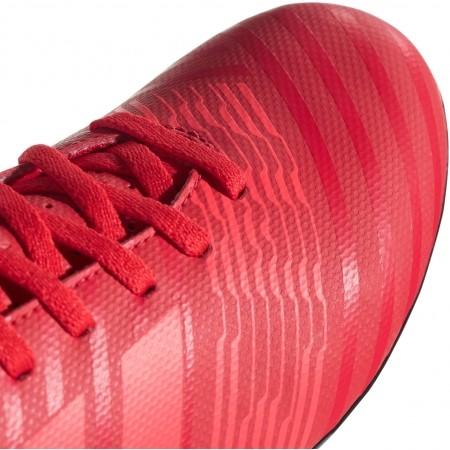 Detská futbalová obuv - adidas NEMEZIZ 17.4 FxG J - 5