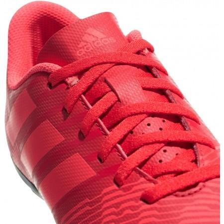 Dětská fotbalová obuv - adidas NEMEZIZ 17.4 FxG J - 6