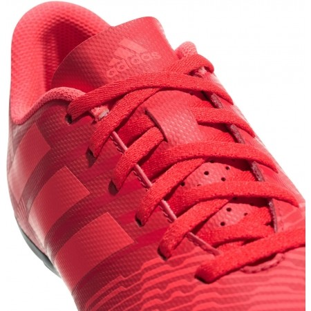 Detská futbalová obuv - adidas NEMEZIZ 17.4 FxG J - 6