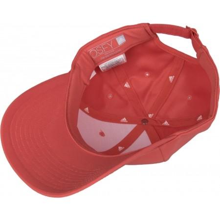 Baseball cap - adidas 6PCAP LTWGT EMB - 2