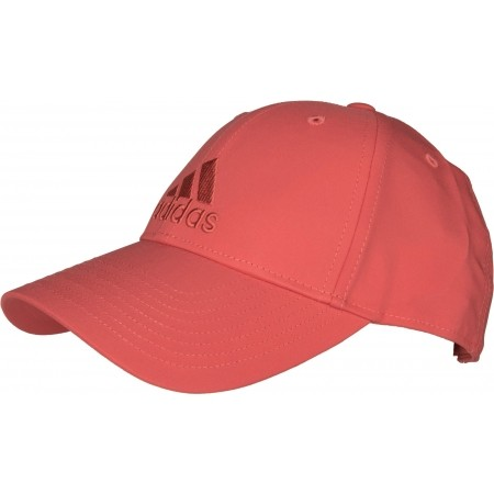 Baseball cap - adidas 6PCAP LTWGT EMB - 1