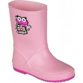 Coqui RAINY - Children's wellies