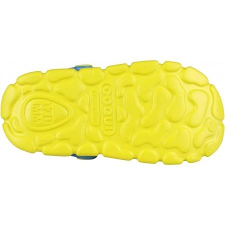 Sandale copii - Coqui STONEY - 5